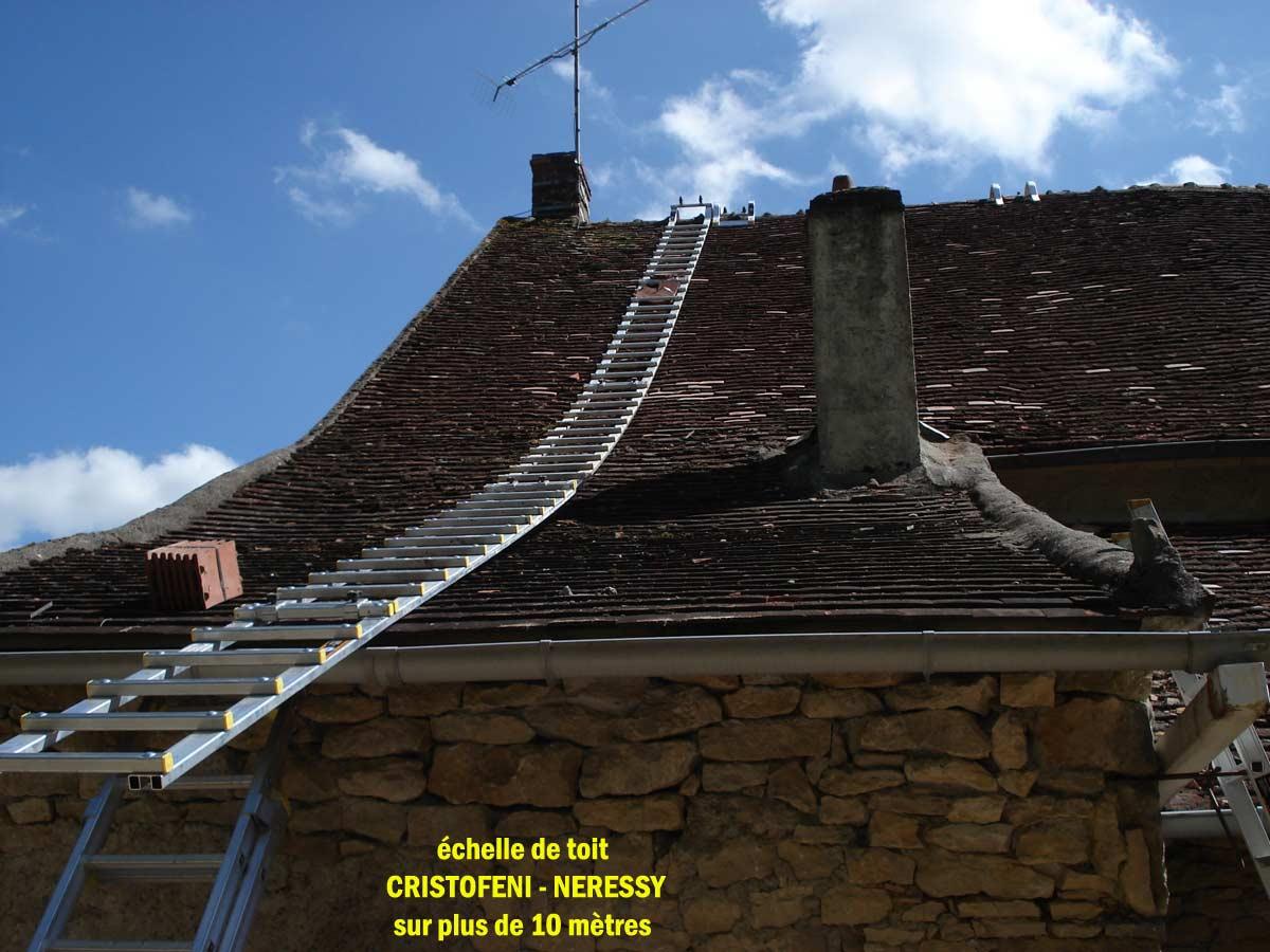 Page n 20 de la galerie des photos pour les rallonges d 39 echelle de toit - Location echelle de toit ...